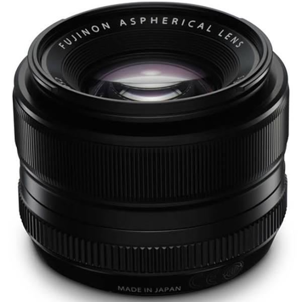 Fujifilm XF 35/1,4 R