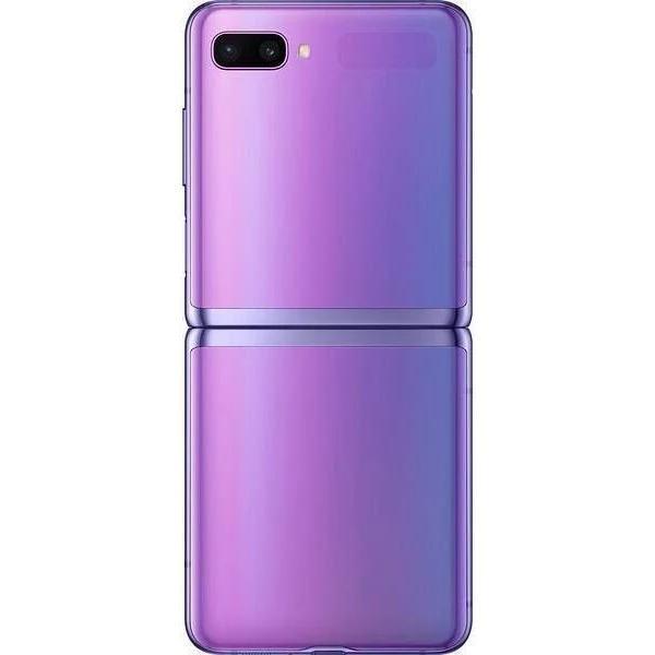 Samsung Galaxy Flip Z Purple