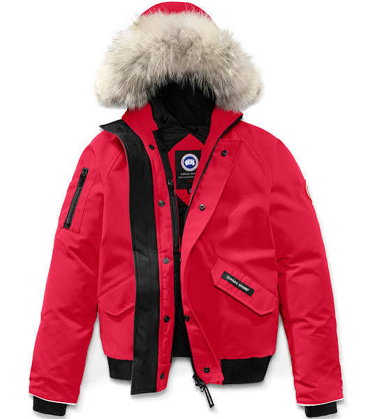 Canada Goose - Youth Rundle Bomber Jacket - 7995Y - 801688047895