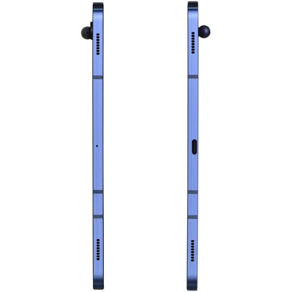 """Samsung Galaxy Tab S7 SM-T875 4G LTE-TDD & LTE-FDD 128 GB 27.9 cm (11"""") Qualcomm Snapdragon 6 GB Wi-Fi 6 (802.11ax) Blue"""