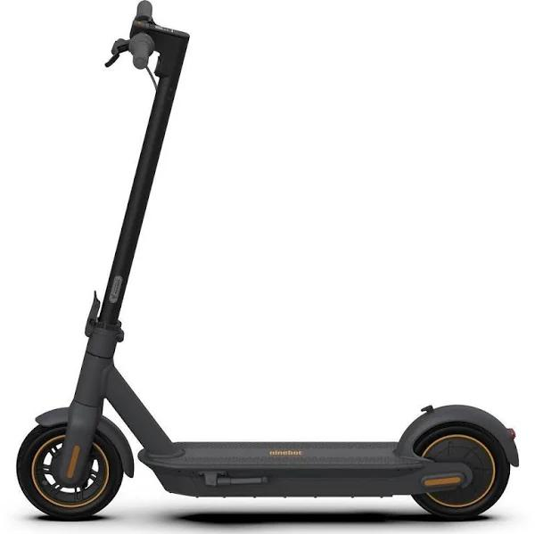 Ninebot By Segway Kickscooter Max G30 - Cyklar