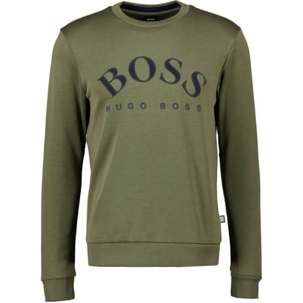BOSS herr salbo sweatshirt
