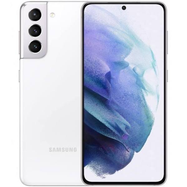 Samsung Galaxy S21 128GB Vit