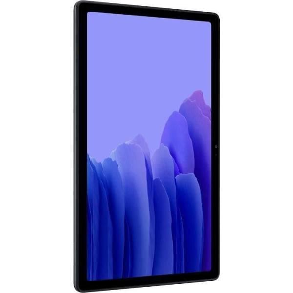 Pekskärm Tablet - Samsung Galaxy Tab A7 - 10,4 - 32 GB Lagring - Grå