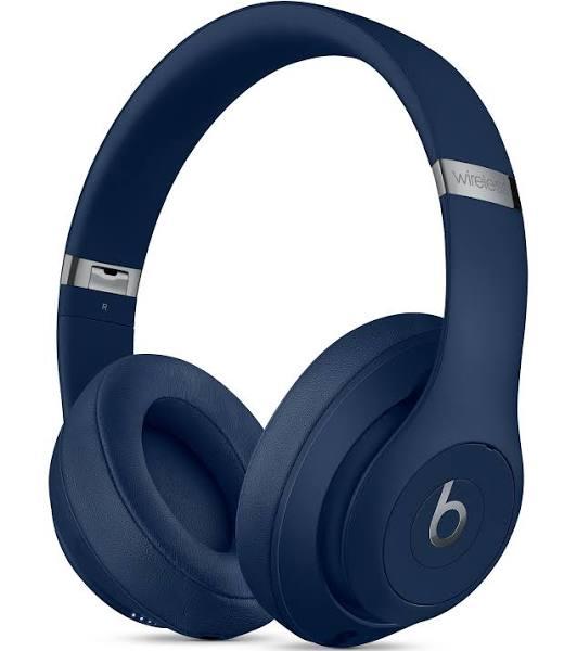 Beats Studio3 Wireless Blue hörlurar