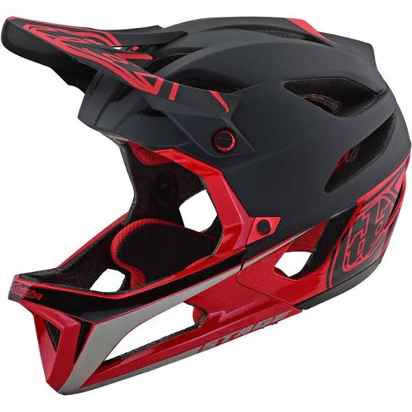 Troy Lee Designs Stage Race Mips M-L