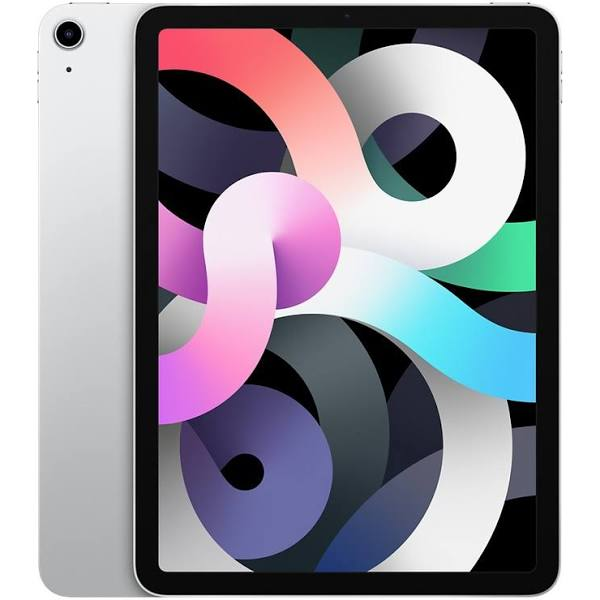 Apple iPad Air 2020 4th generation A14 64GB Wi-Fi - Silver