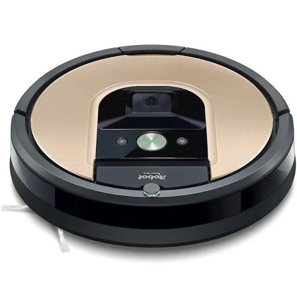Irobot Roomba-974 Robotdammsugare