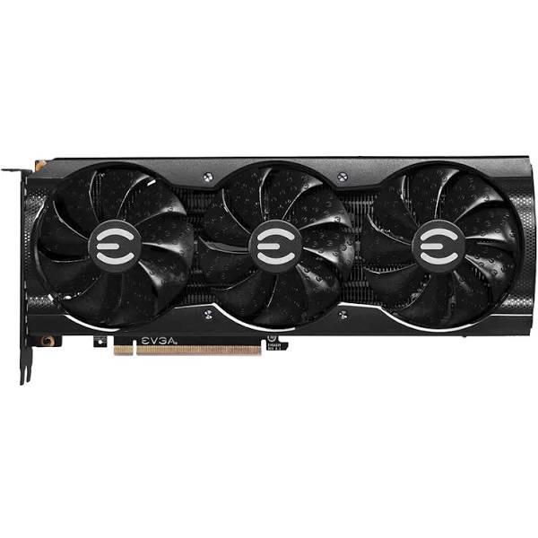 EVGA GeForce RTX 3060 Ti FTW3 ULTRA (LHR) grafikkort