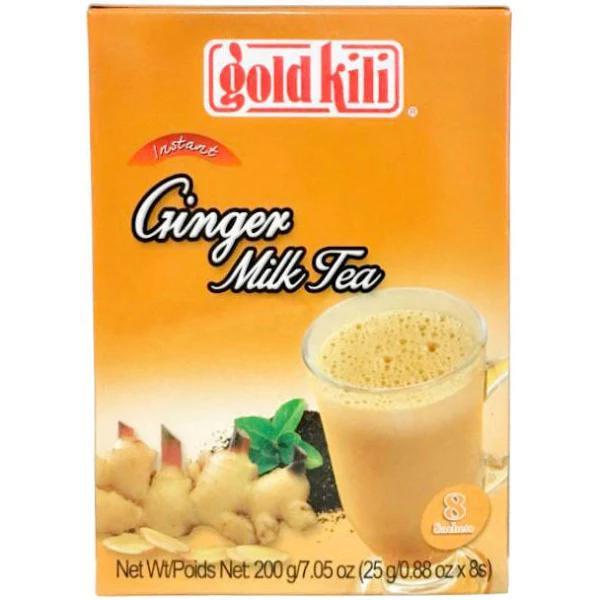 Milk Tea, ingefära 200 g