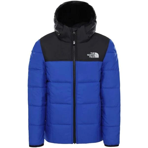 The North Face Reversible Perrito Jacket Boys TNF blue