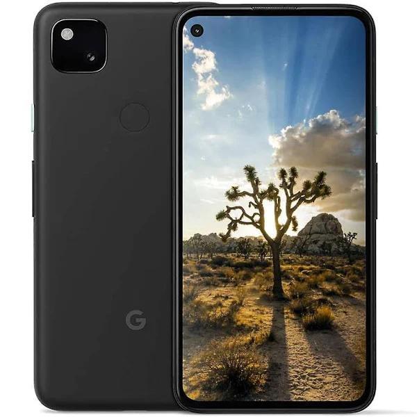 Google Pixel 4A 128Gb - Just Black