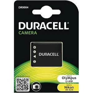 Duracell FinePix XP20 Batteri (Fujifilm)
