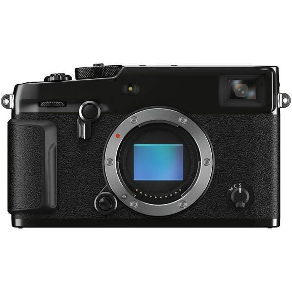 Fujifilm X-Pro3 Svart