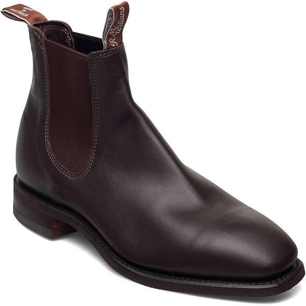 R.M. Williams Blaxland G Yearling Boots Brun