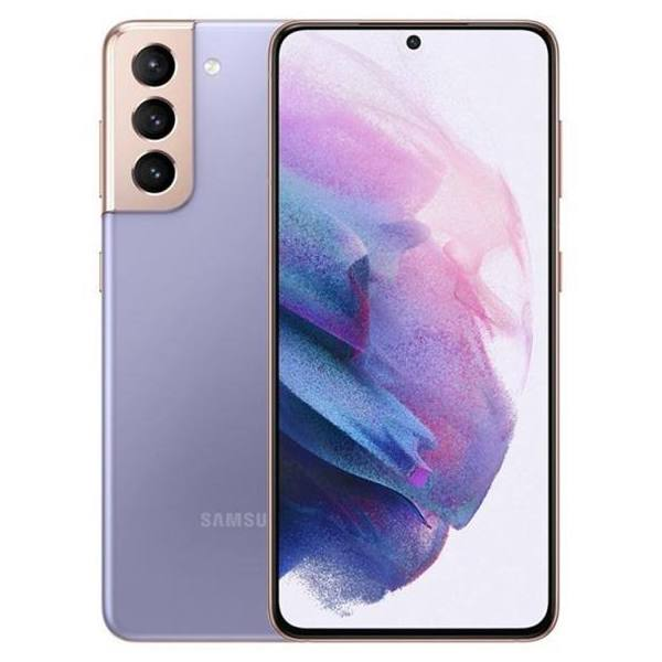 Samsung Galaxy S21 5G SM-991N 256GB (PHANTOM Violet)