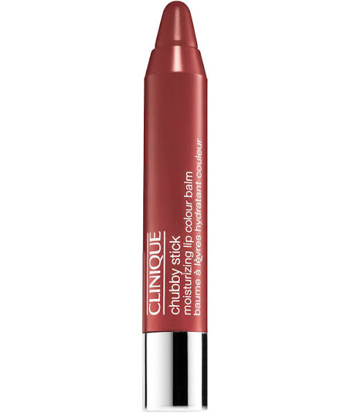 Clinique - Chubby Stick ; Moisturizing Lip Colour Balm - Fuller Fig 3g Fuller Fig