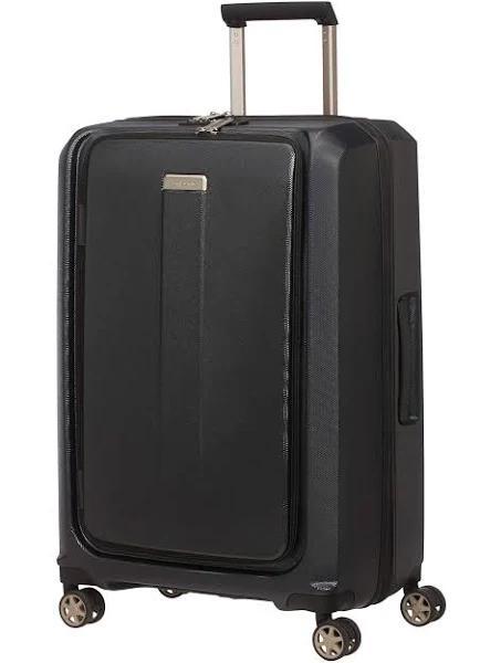 Samsonite Prodigy resväska, 4 hjul, 69 cm, Svart