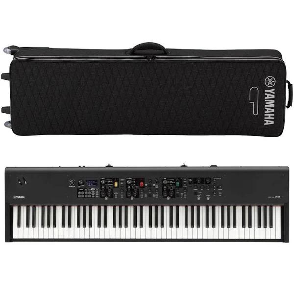 Yamaha CP88 Digitalt Stage-piano