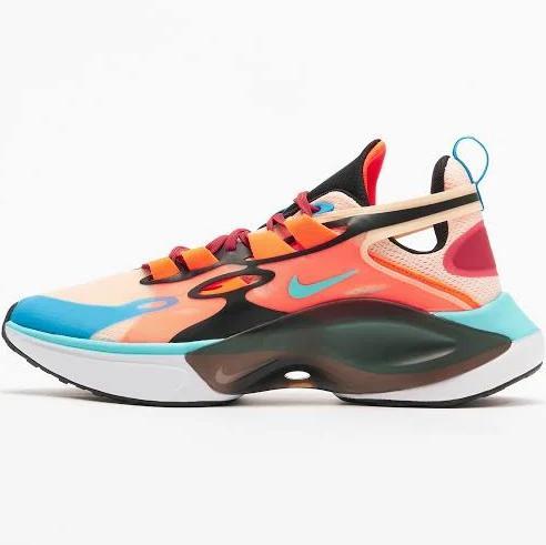 Nike Män Sneakers Signal D/MS/X i mångfärgad, 38.5