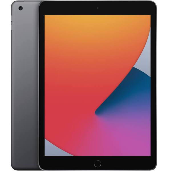 "Apple iPad 10.2"" Wi-Fi 32GB - Space Grey MYL92FD/A"