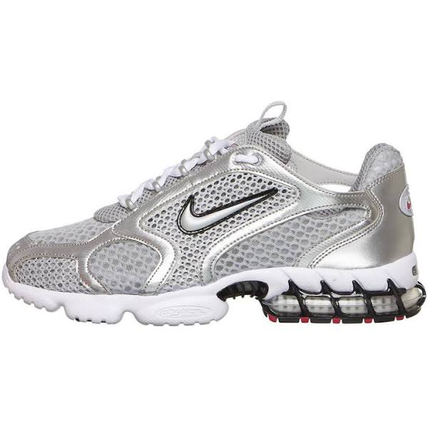Nike Air Zoom Spiridon Cage 2 (Silver / Grey)