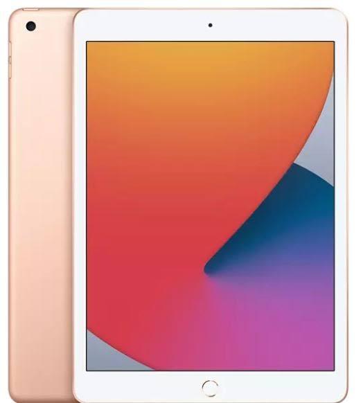 Apple iPad 10.2 (2019) 32GB Wifi - Gold