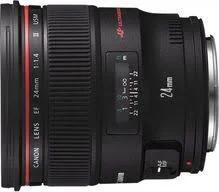 Canon 24 mm f / 1.4L II USM