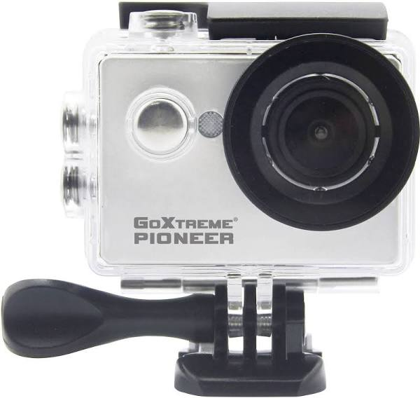 GoXtreme Pioneer Actionkamera 4K
