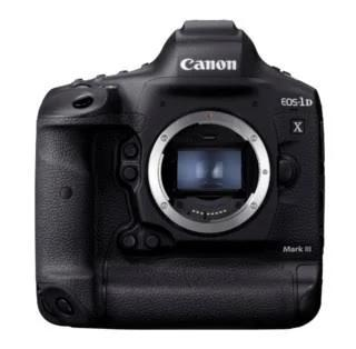 Canon EOS-1D X Mark III + 64GB CFexpression