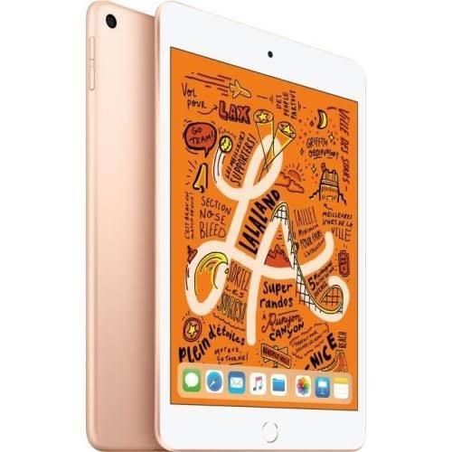 iPad mini - 7,9 256 GB WiFi - Guld Surfplatta