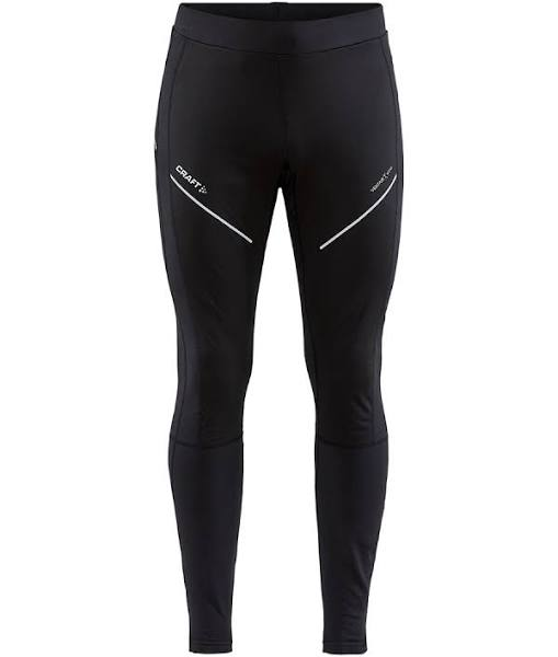 Craft Adv Essence Wind Tights Men Black XL