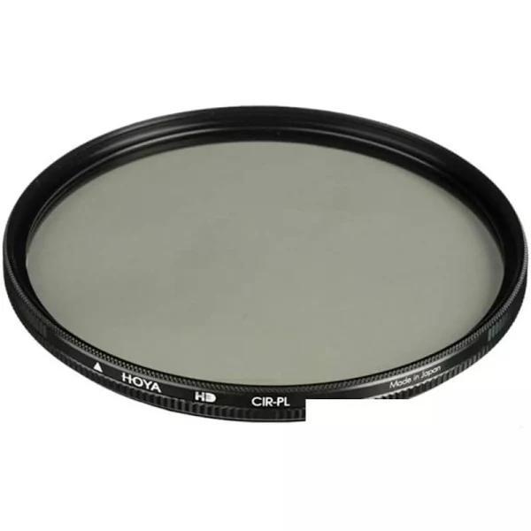 HOYA Filter Pol-Cir HD 77mm
