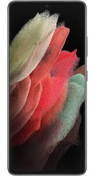 Samsung Galaxy S21 Ultra 5G - 128 GB - Phantom Black