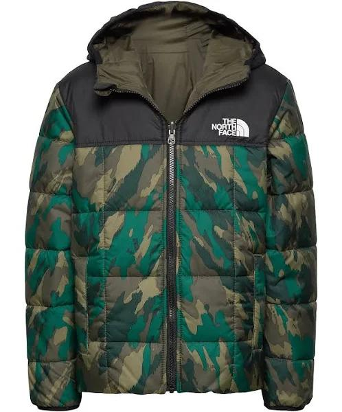 The North Face Reversible Perrito Jacket Boy