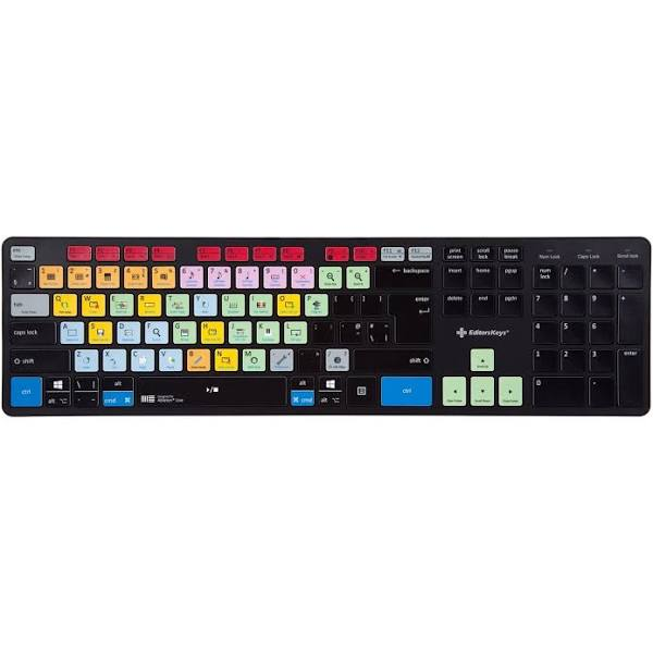 Ableton Live Keyboard - Slimline Pc/mac