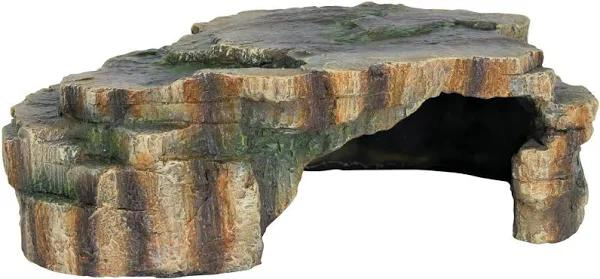 Trixie Reptile Cave 24x8x17 cm Terrariedekorationer