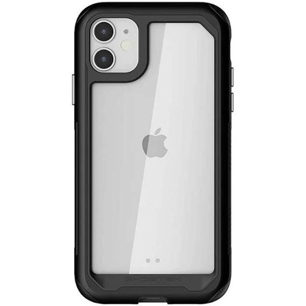 Ghostek Atomic Slim 3 iPhone 11 Fodral - Svart