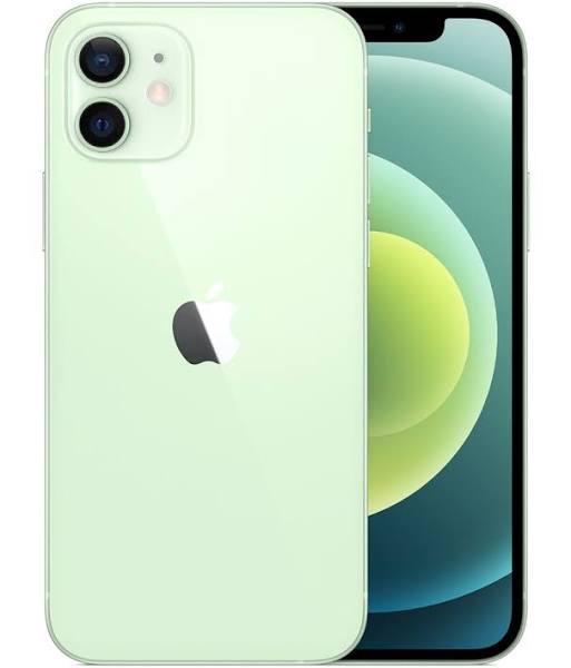 APPLE - iPhone 12 64GB Green