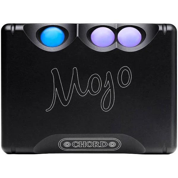 Chord Mojo Portable DAC and Headphone Amplifier
