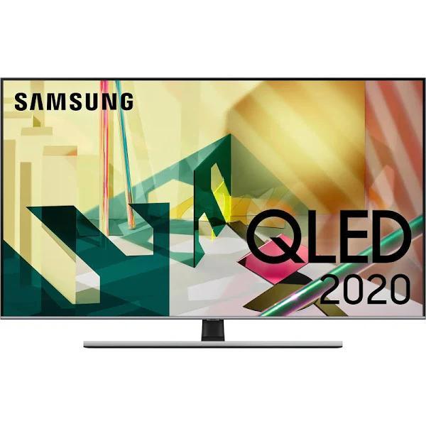 """Samsung 75"""" Q77T 4K UHD QLED Smart QE75Q77TAT"""