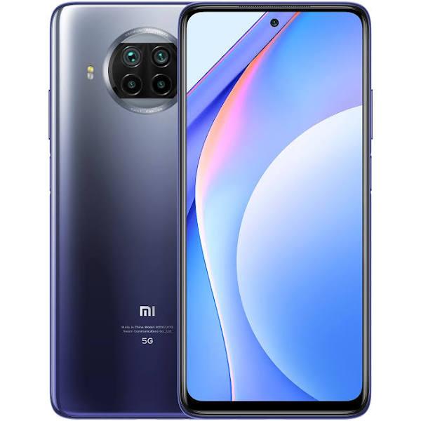 Xiaomi Mi 10T Lite 5G 64GB Blue