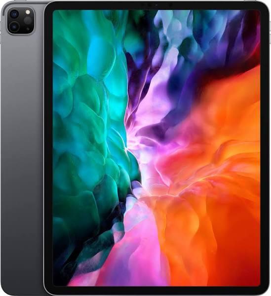 APPLE 12,9-inch iPad Pro WiFi 512GB - Space Grey