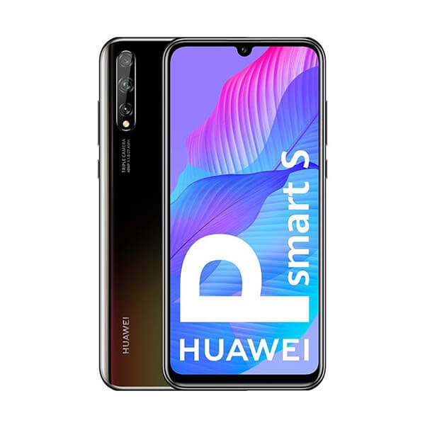 Huawei P Smart S Black