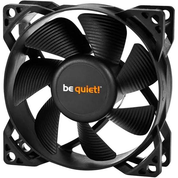 be quiet! Pure Wings 2 80mm Case Fans Hardware/Electronic
