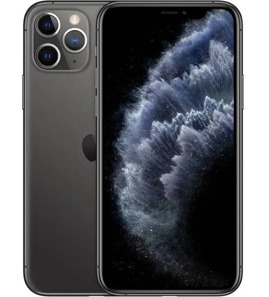 Apple iPhone 11 Pro 256 GB rymdgrå