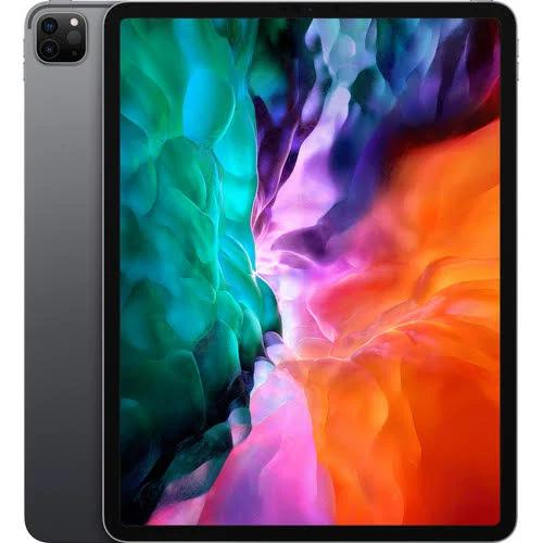 APPLE iPad Pro 12.9 Retina 256 GB WiFi - rymdgrå