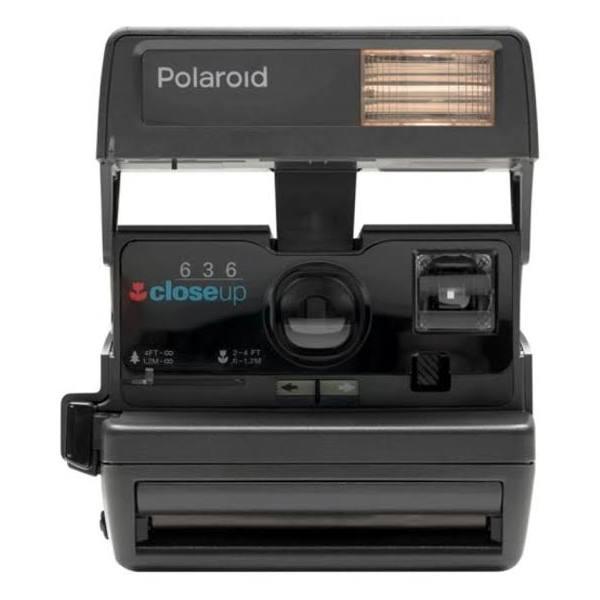 Polaroid Originals 600 80S Square