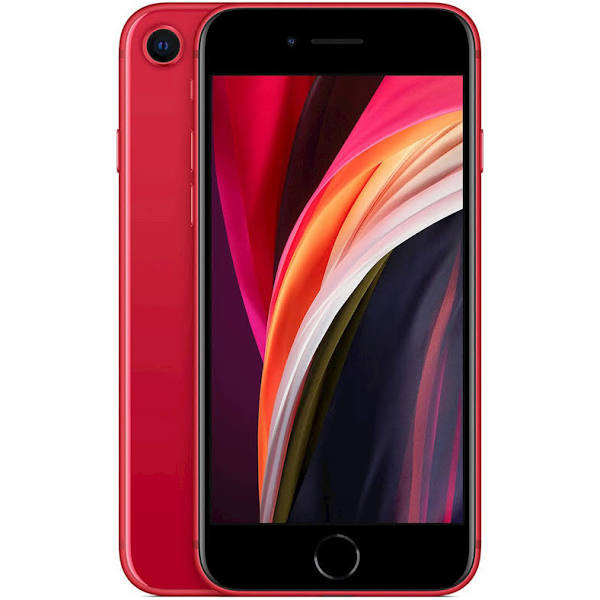 APPLE IPHONE SE 64 GT (PRODUCT)RED