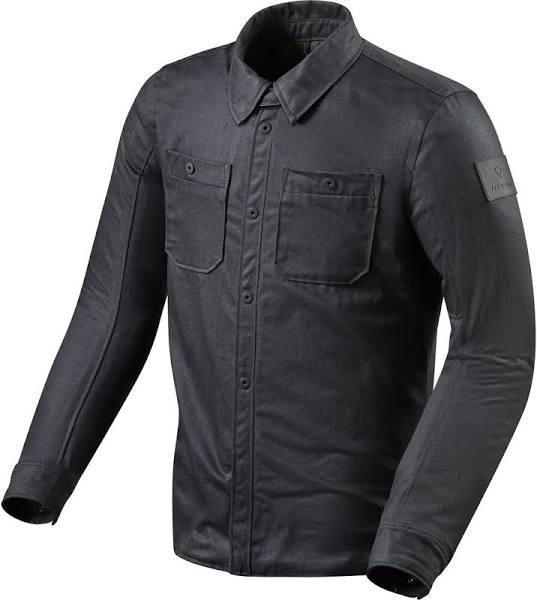 Revit Tracer 2 Motorcykel textil jacka Blå M